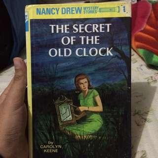Nancy Drew 1