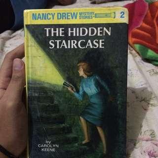 Nancy Drew 2