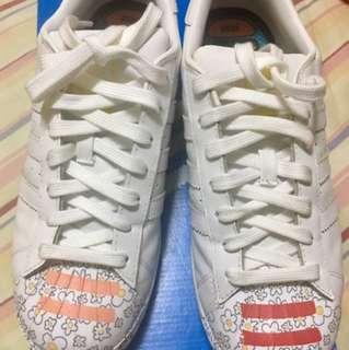 Adidas Superstar Pharrell