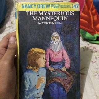 Nancy Drew 47
