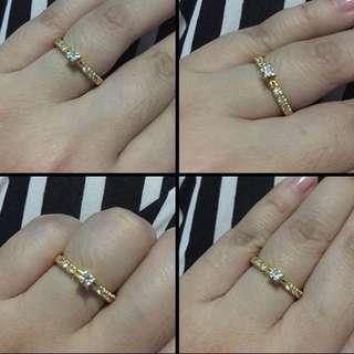 Beautiful Solitaire Diamond 💍💓