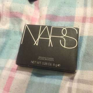 ✨On Hold✨ NARS LAGUNA BRONZING POWDER
