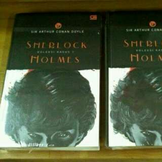 Sherlock Holmes - Koleksi Kasus 1
