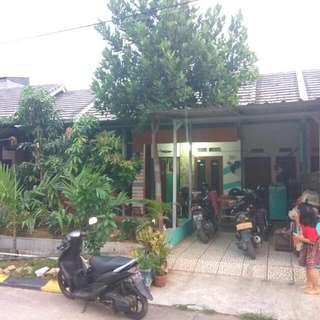 Rumah Dijual / Over Kredit Cepat , Daerah BEKASI Luas Tanah 105m2 ,luas Bangunan 70 Nego Sampai Deall..