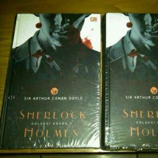 Sherlock Holmes - Koleksi Kasus 2