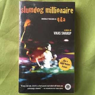 Slumdog Millionaire/Q&A