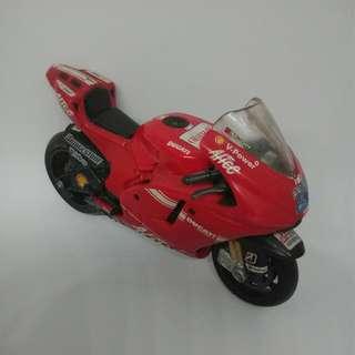 Superbike Ducati By Maisto
