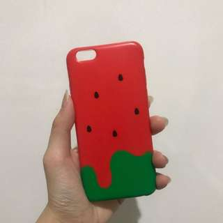 Watermelon Case for iPhone 6