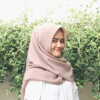 Hijab Rawis Double Hicon