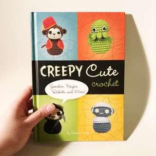 Creepy Cute Crochet - Amigurumi