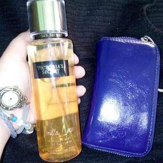 Victoria's Secret Perfumes