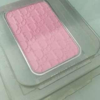 Dior blush (tester)