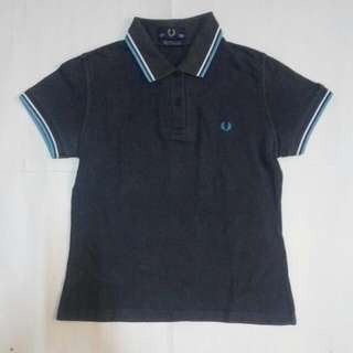 Poloshirt Ladies Fred Perry