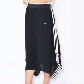 Adidas紗裙