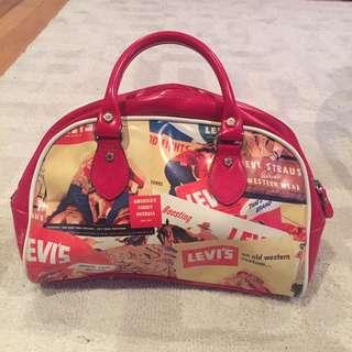 Bowling bag Vintage