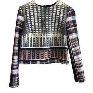 Clover Canyon Long Sleeved Top