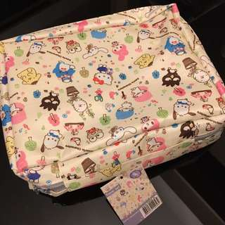 BNIP - Sanrio Travel Bags