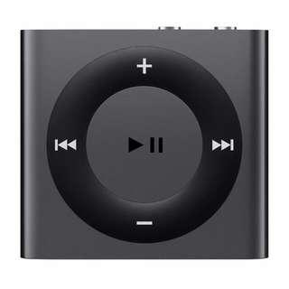 (New) Ipod Shuffle 2GB Space Grey