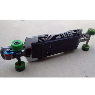 Electric Skateboard / Longboard / Mountainboard / Custom Made and Built to Your Needs