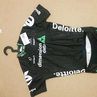 Dimension Data Jersey