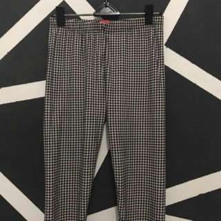 Legging Houndstooth