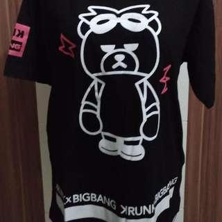 Kpop T-Shirt G-Dragon BIGBANG