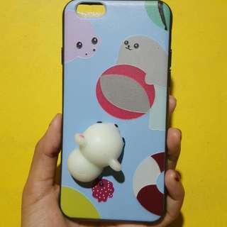 Iphone 6,6s   SQUISHY CASE