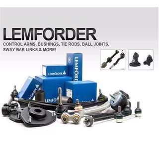 LEMFORDER Lower Arm for PERODUA from RM75