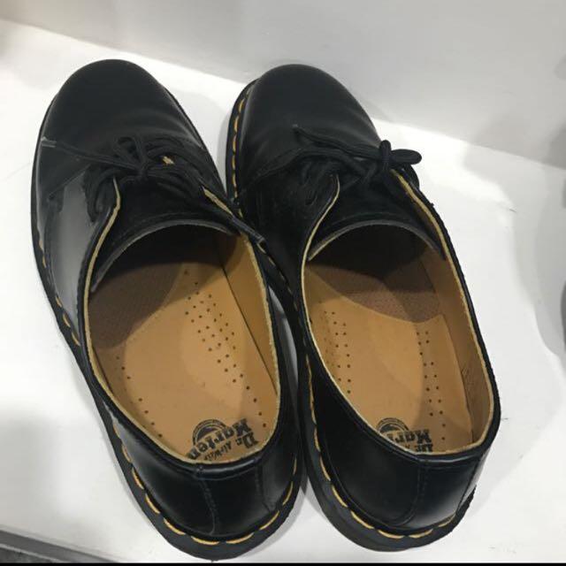 馬丁 1461 三孔 Size 26號