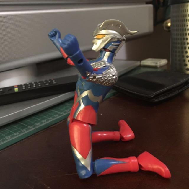超人力霸王