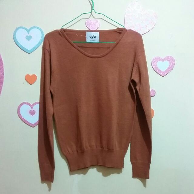 Ada Basic Sweater