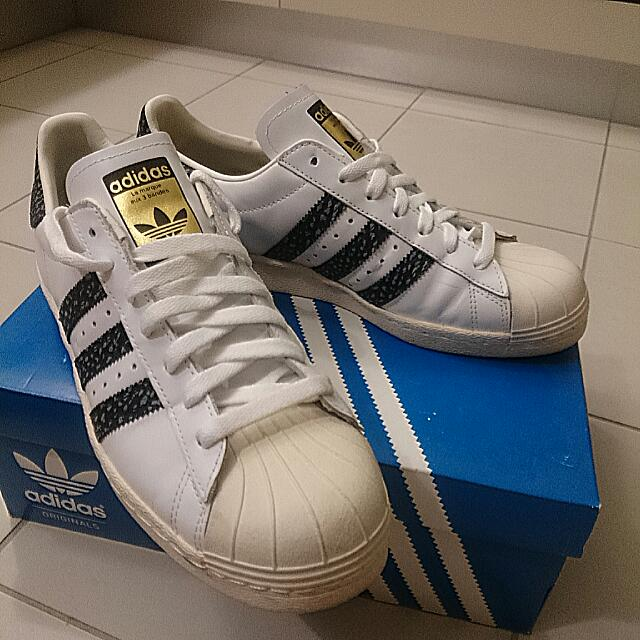 Adidas Unisex Superstar