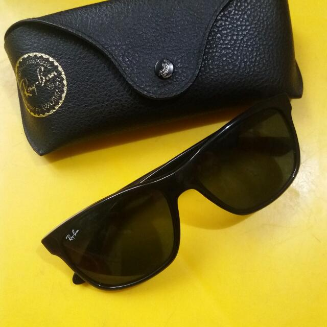 Repriced!! Authentic RayBan Polarised