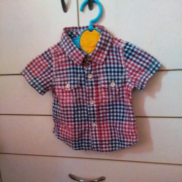 Baby Gap Polo For Boy