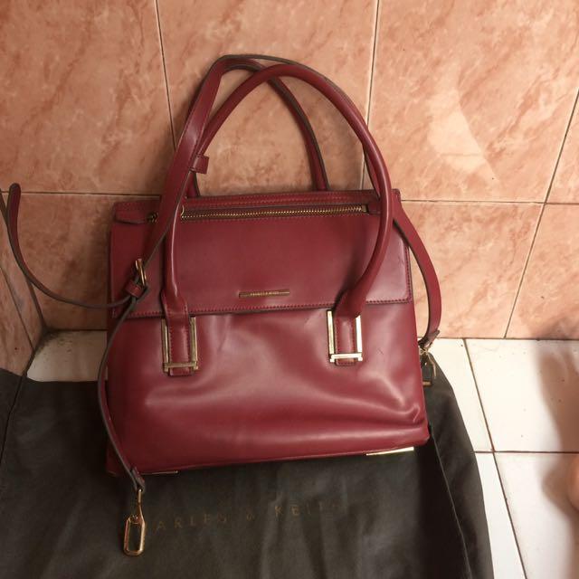 Bags Charles&keith