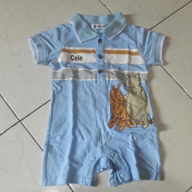 Baju Bayo