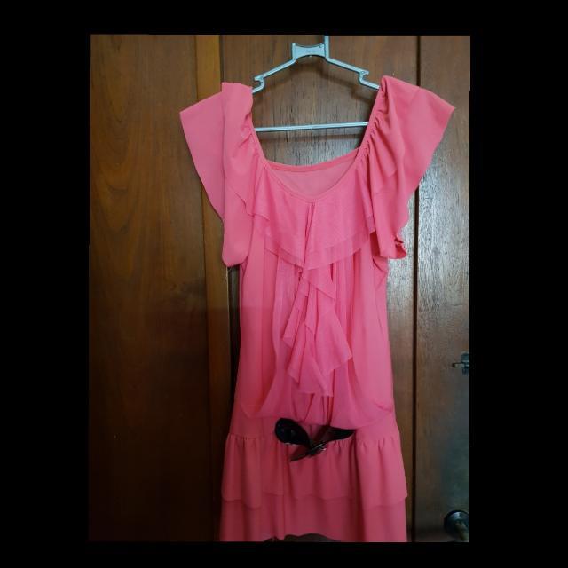 Baju Model Panjang