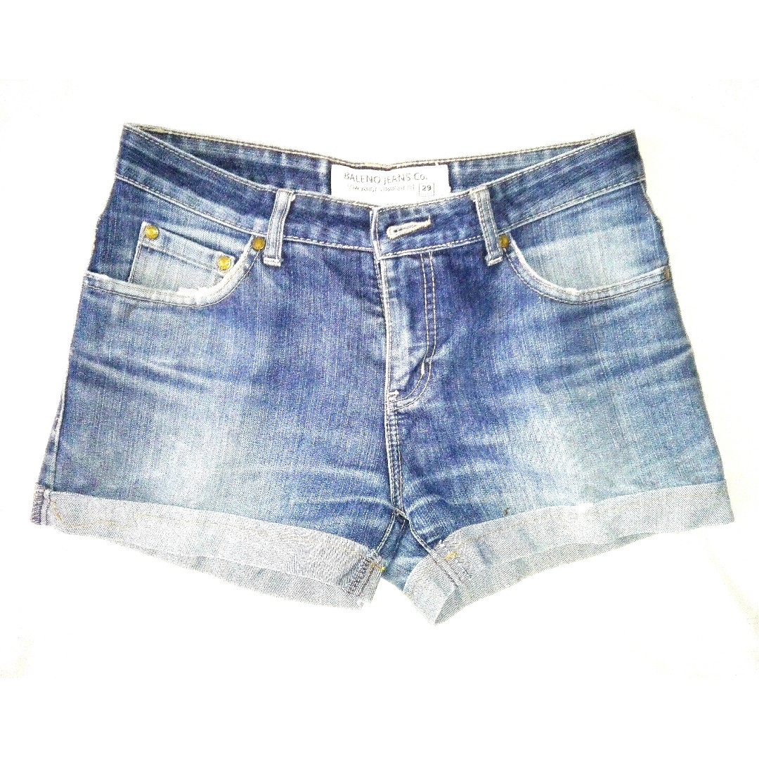 Baleno Jeans Co. Sexy Shorts