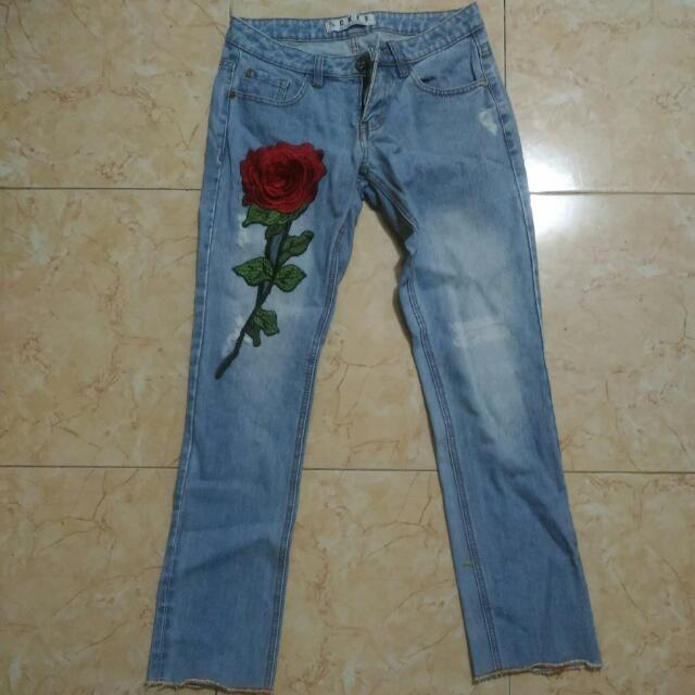 Bangkok Jeans
