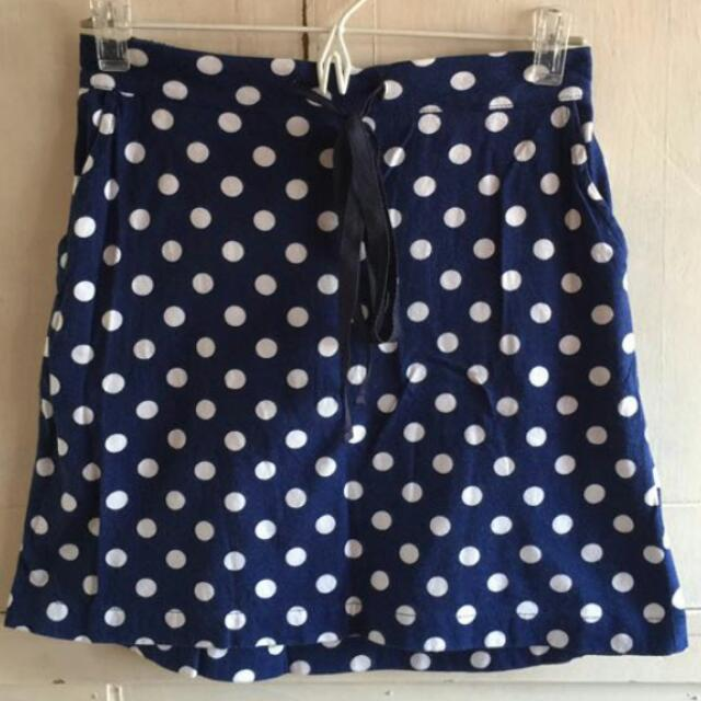 Bayo Polka Dot Skirt