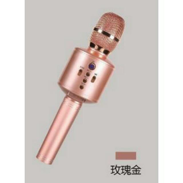 Bluetooth Mic (Onhand)