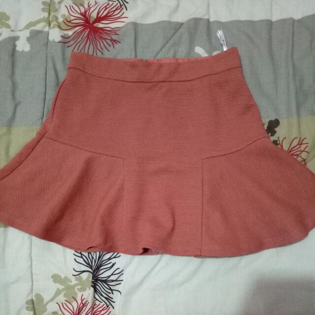 bYSI rok skirt
