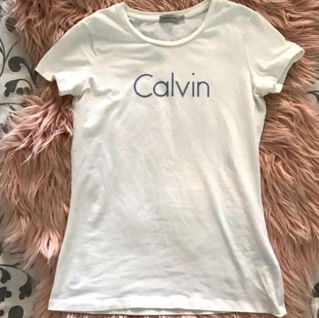 Calvin Klein Shirt Small