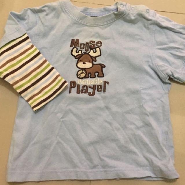 Carter's Sweatshirt
