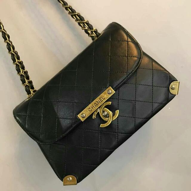9bc7f42480a97b CHANEL EXCLUSIVE BAG, Women's Fashion, Bags & Wallets on Carousell