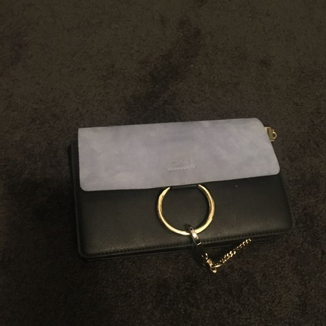 Chloe Faye Small Bag