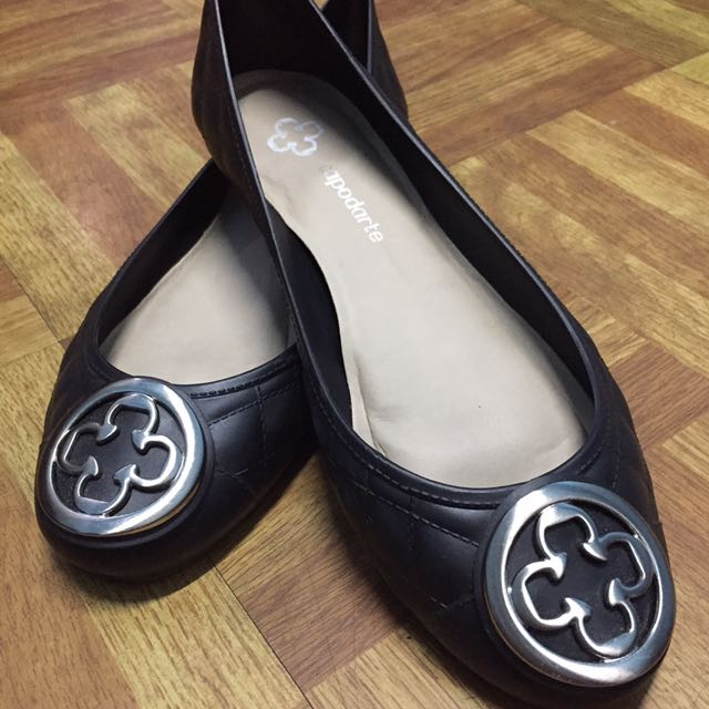 CMG Flat Shoes