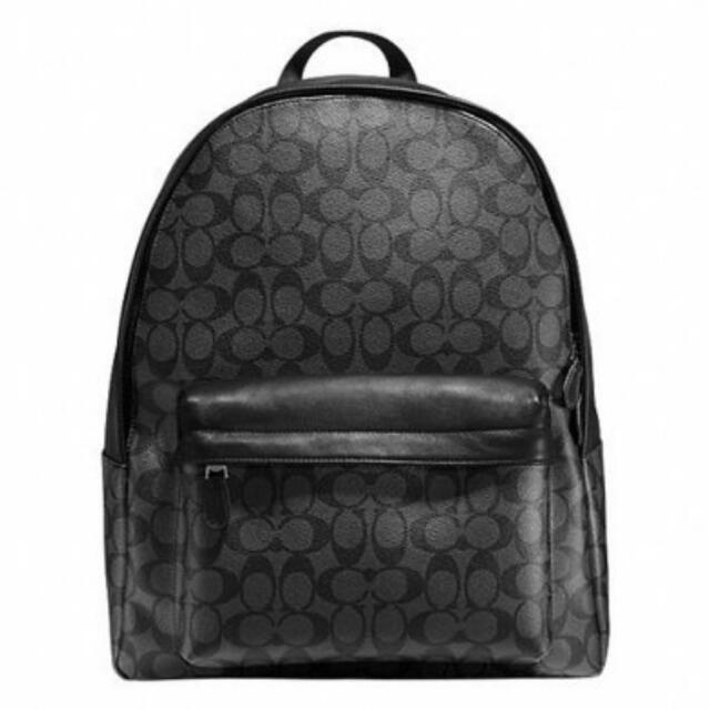 Coach 'Unisex' Backpack