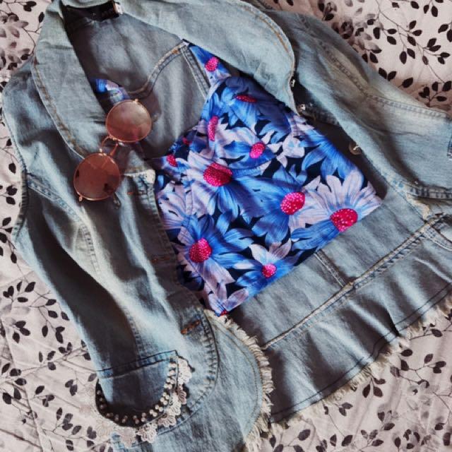 Coachella Outfit (set)