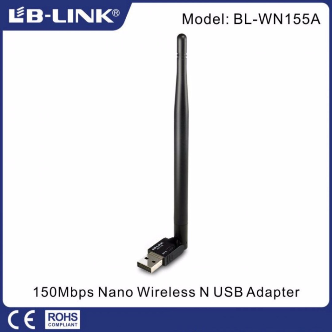 COD!Wireless Wi-Fi Adapter